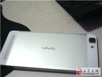 出售9成新vivox5max+移动4G16G极光白