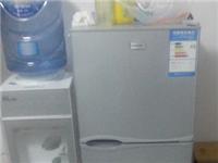 转让一台95新冰箱