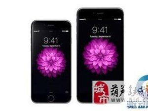新品上市iPhone6S分期购机首付