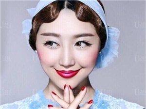 固始新娘跟妝化妝師