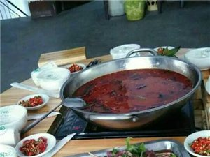 江东花园餐馆酸汤口味纯正