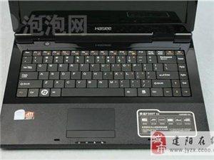 神舟笔记本:1999神舟承运F300T,原配置