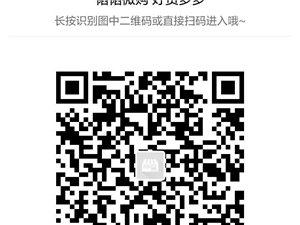 微商微店招合伙人