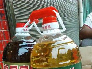福昨高照非轉基因食用油直直銷到用戶