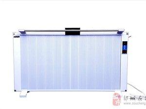 碳晶墙暖 碳纤维电暖器