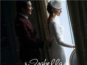 璧山婚紗攝影領軍品牌——巴黎婚紗