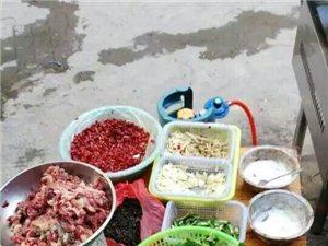 江东菜市场老刘家牛瘪原滋原味真心棒