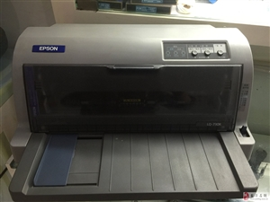 打印机出售爱普生LQ-730K