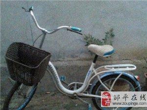 凤凰牌自行车 - 120元