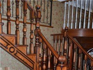 长葛市津步楼梯(实木、钢木、铁艺)新品上市