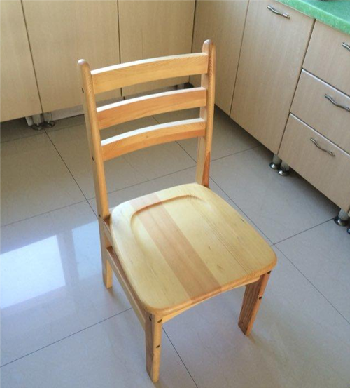 全新实木椅子低价转让