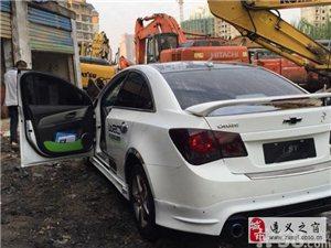 雪佛蘭科魯茲車型2012年79800元