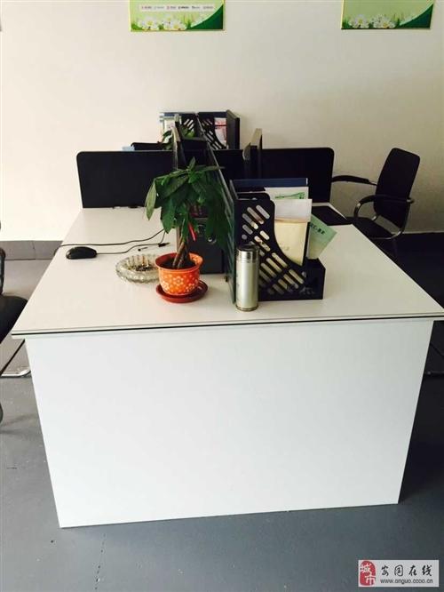 出售四人臺辦公桌