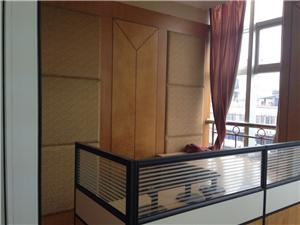 南岸新装修高档电梯式写字楼出租