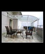 阳台玻璃、不锈钢、防盗网、各种门窗、楼梯扶手、铝塑门窗、