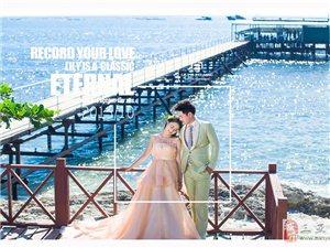 三亞【百合經典】婚紗攝影劇情式婚紗照主題套系
