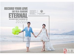 千赢国际娱乐qy88百合经典2015最新力作绝美婚纱照主题套系