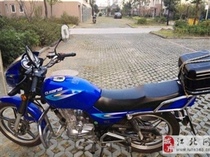 钱江2轮摩托车转让!