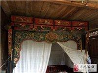 古式二花床