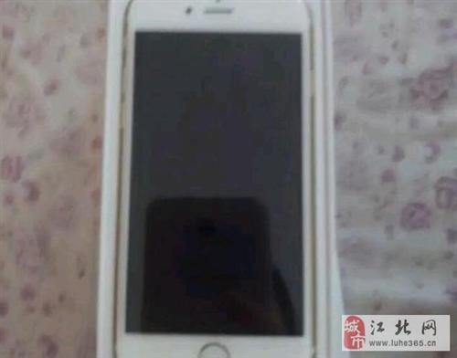土豪金iPhone6 自己已经有了一台了
