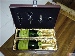 平价出售原瓶进口红酒