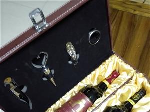 平价零售原瓶进口红酒提供送货上门服务