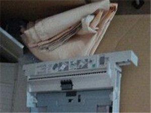 转让9层新富士施乐A3激光打印机一台!