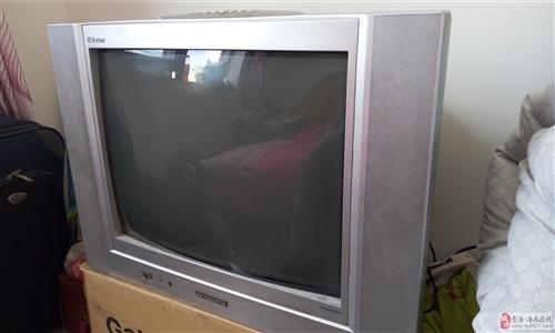 家里闲置25寸创维电视,便宜出售了,一台速购