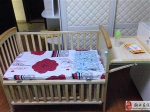 好孩子婴儿床能睡到10岁,德百购,