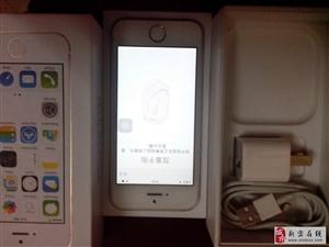 出自用国行iphone5S1700