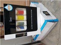 秒杀价出售全新美的净水器,包装完整,配件齐全