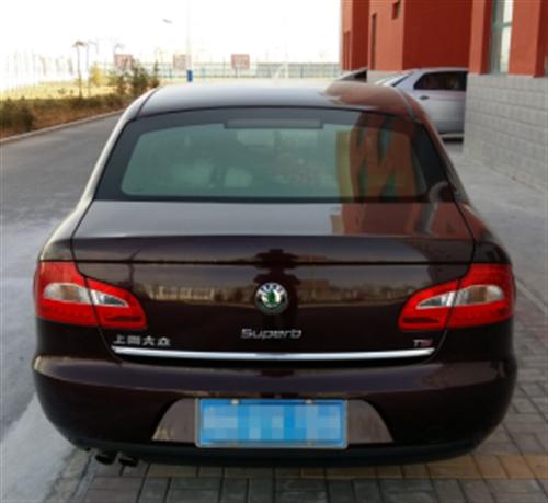 出售9成新昊锐2012款1.8T贵雅版一辆