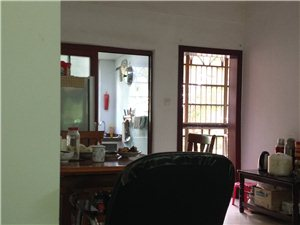 京博雅苑2房2厅带中装修南北通透仅46万急售