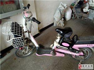 出售小鸟旧电动车