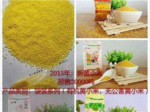 大量出售:黃小米!!!!!!!!!!