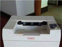 富士施乐黑白激光快速打印机出售