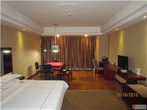 和一大酒店整层和部分出租