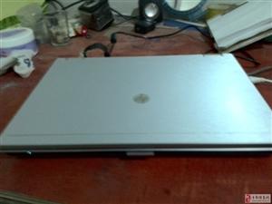 出售95成新惠普笔记本电脑一台