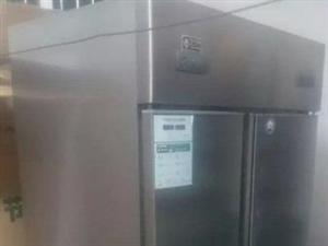 厨房展示柜,冰柜 - 1000元