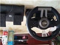 莱仕达雷驰2赛车游戏方向盘
