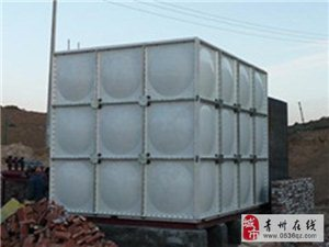 玻璃鋼保溫水箱匯友專業制造安裝