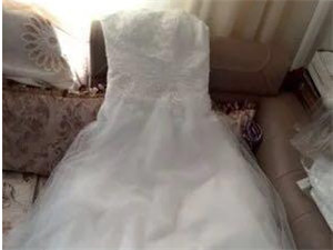全新婚纱皇家赛车