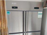 建水低价出售二手冰柜。