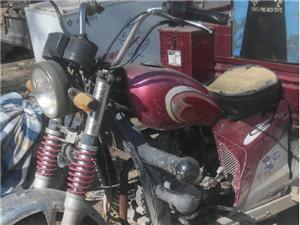 三轮摩托车皇家赛车