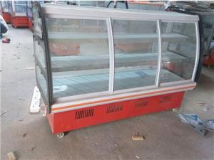 全新商用冰柜