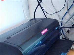 全新映美针式打印机fp-620k+