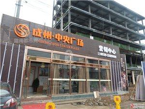 【成县】成州 中央空调