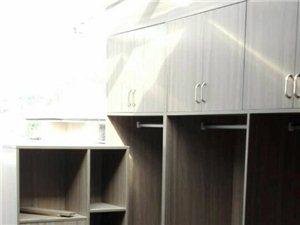 欧格漫整体衣柜特价优惠活动