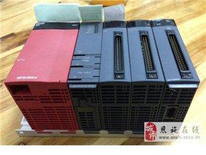 回收西門子PLC觸摸屏CPU模塊伺服器