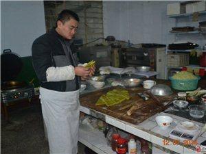2015天天乐食品技术中心培训各种小吃熟食常年招生